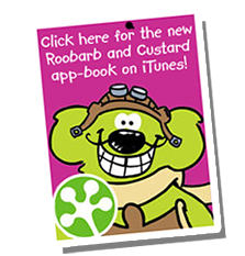 Celebrating 40 years of British Roobarb cartoons!